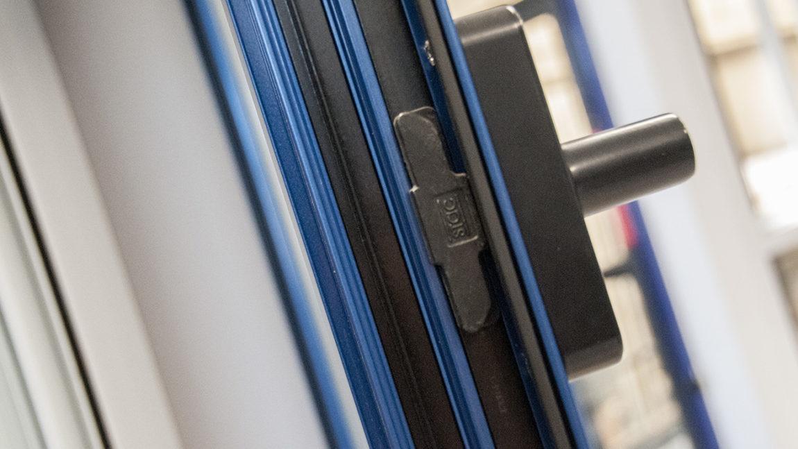 Últimas tendencias en puertas de aluminio